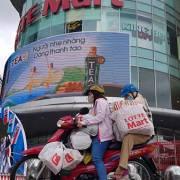 Lotte Mart lỗ triền miên vẫn liên tục mở rộng kinh doanh, tại sao?