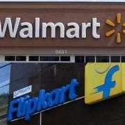 Walmart mua 77% Flipkart khi cuộc chiến với Amazon nóng lên ở Ấn Độ