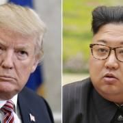 Tổng thống Mỹ vẫn giữ kế hoạch gặp ông Kim Jong-un