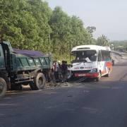 79 người chết vì tai nạn giao thông dịp nghỉ lễ