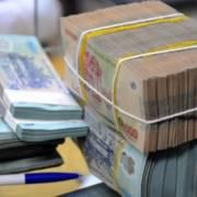 Thu thuế tại TP.HCM giảm hơn 12,3%