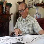 Không có chuyện mất bản đồ quy hoạch KĐT mới Thủ Thiêm tỷ lệ 1/5000