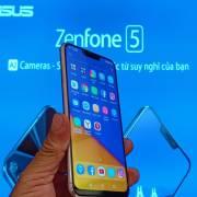 Thị trường smartphone: chóng mặt vì hàng mới