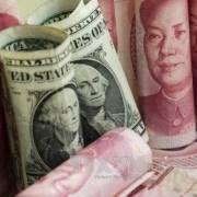 Đằng sau căng thẳng thương mại Mỹ-Trung