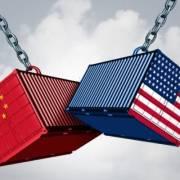 Bốn kịch bản của cuộc chiến thương mại Mỹ-Trung
