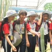 Trại hè Đại sứ hàng Việt tí hon 2018: những giấc mơ của trẻ nghèo!
