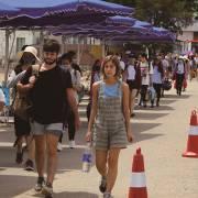 Khách quốc tế đến Việt Nam đạt gần 8 triệu lượt