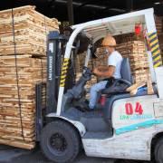 Xây thương hiệu quốc gia cho ngành chế biến gỗ