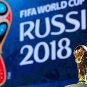Hàng điện máy trầm lắng vì chưa có bản quyền World Cup 2018