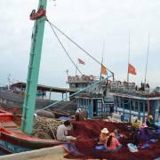 Hải sản Việt Nam bị 'thẻ vàng' thêm 6 tháng