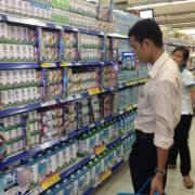 Tỷ phú Thái Lan liên tục gom cổ phiếu Vinamilk