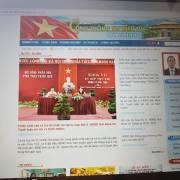 Thừa Thiên – Huế báo cáo Bộ TT-TT việc công chức bị chặn vào Facebook bằng mạng công sở