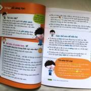 Tủ sách gia đình: Học cách tự chủ cho học sinh tiểu học