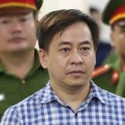 Ông Phan Văn Anh Vũ bị tuyên phạt 9 năm tù với tội làm lộ bí mật nhà nước