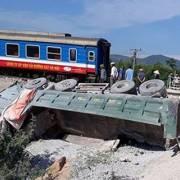 16 lãnh đạo và cán bộ Cục Đường sắt Việt Nam bị kỷ luật
