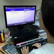 Thu hồi các văn bản buộc Đảng viên kê khai tài khoản, tên trên Facebook, Zalo