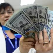 Tỷ giá chịu áp lực từ cuộc chiến thương mại Mỹ – Trung