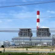 Dừng việc vận hành thử nghiệm tại Nhà máy Nhiệt điện Vĩnh Tân 1