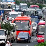 Bối rối sửa quy định điều kiện kinh doanh vận tải