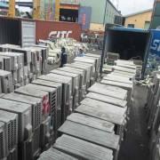 Không bỏ kiểm tra chuyên ngành 36 hàng hóa phế liệu nhập khẩu