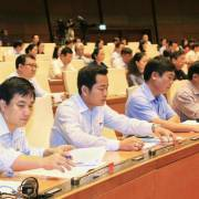 Kỳ họp tháng 10/2018, Quốc hội chưa xem xét dự án Luật Đặc khu