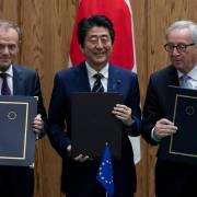 Những điều chưa biết về FTA Nhật Bản-EU