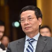Quyền Bộ trưởng Nguyễn Mạnh Hùng áp KPI vào quản lý Bộ