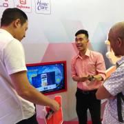 Điện Quang ra mắt 3 ứng dụng công nghệ 4.0 vào ngôi nhà Việt