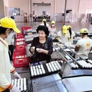 VinaCapital chính thức chấm dứt đầu tư vào Công ty Ba Huân