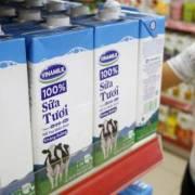 Forbes công bố danh sách tốp 40 thương hiệu có giá trị nhất Việt Nam