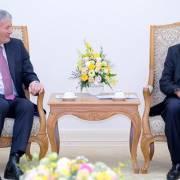 New Zealand hỗ trợ Việt Nam lập chuỗi giá trị cho thanh long, bơ