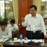 'Đặt hàng' các đại sứ tìm thị trường cho nông sản Việt