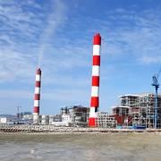 Giám sát chặt việc xử lý chất thải ở nhiệt điện Vĩnh Tân