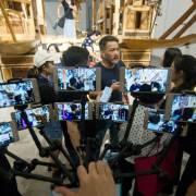 Startup TV-qua-smartphone huy động được 1 tỷ USD