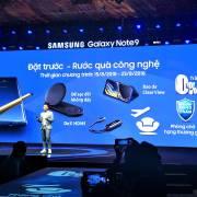 Galaxy Note 9: 'Nâng cấp bộ nhớ trong miễn phí' từ 128GB lên 512GB như thế nào?