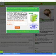 'Bêu tên' loạt trang web quảng cáo thực phẩm chức năng