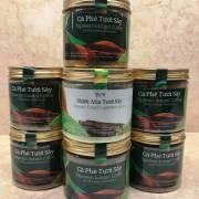 Bình luận thị trường: Ly cà phê mía, ngẫm nông sản Việt
