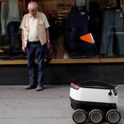 Hơn 6 triệu người lao động Anh có thể mất việc làm vào tay robot thập kỷ tới