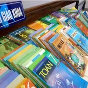 Dân Việt chi hơn 1.000 tỷ đồng/năm mua SGK dùng một lần