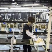 Ngành công nghệ cao Mỹ-Trung chịu tác động mạnh từ việc áp thuế
