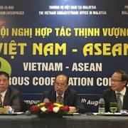 Tại sao thực phẩm Việt Nam khó vào thị trường Malaysia?