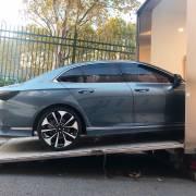 Hai mẫu xe hơi đầu tiên của VinFast xuất hiện tại Paris Motor Show 2018