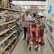 Chỉ số giá tiêu dùng TP.HCM tháng 9 tăng 0,81%