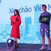 Haier đặt 'nửa bàn chân' vào thị trường Việt Nam