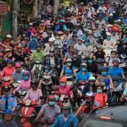 Dân Sài Gòn mong sớm hết kẹt cửa ngõ