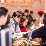 Giá vàng và tỷ giá USD bật tăng cùng căng thẳng thương mại Mỹ-Trung