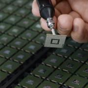 Bộ An ninh Nội địa Mỹ bác tin gián điệp Trung Quốc cấy chip máy tính