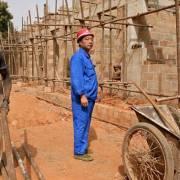 Bốn lý do kiến đầu tư của Trung Quốc ít được hoan nghênh ở châu Phi