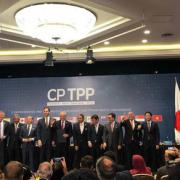 Chủ tịch nước trình Quốc hội phê chuẩn CPTPP