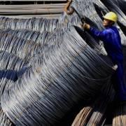 Sản xuất thép thế giới đang rất gần mức 'đỉnh' chu kỳ tăng trưởng